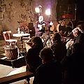 Café littéraire ce samedi 1er décembre à <b>Sablonceaux</b> : « Paroles d'automne » avec lecture d'un texte de Philippe Claudel