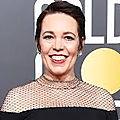 <b>Olivia</b> <b>Colman</b> est nommée pour son rôle dans « The Father »