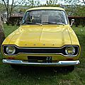 Ford escort 1100 special (1967-1974)