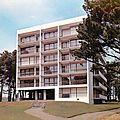 Pornic (Loire-Atlantique), résidence la Clairière