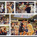 Psg handball saison 2012 - 2013