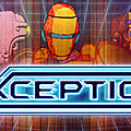 Test de <b>Exception</b> - Jeu Video Giga France