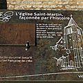 Olivet - Eglise St Martin-03