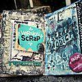 Art journal part 8
