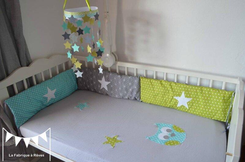 Linge De Lit Bb Articles Textile Et Dcoration Chambre Enfant