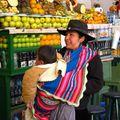102 Debant le stand de jus de fruits, Sucre