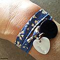 Le bracelet de la mère de Bérengère