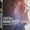 Sortie DVD : Mineurs 27
