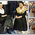 Costumes provençales