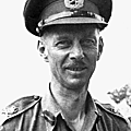Général sir miles christopher dempsey. 2nd british army