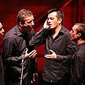 Samedi 24 mars 2012 à 20h30 à montigny-lès-metz : magie des voix corses