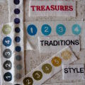Treasure traditions style Nbr