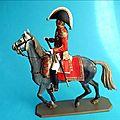 Maréchal Lannes en colonel général des Suisses PICT6294