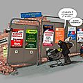 europe humour extreme gauche
