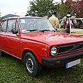 VOLVO 66 DL 1.1 berline 2 portes 1978 Mannheim (1)
