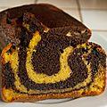Marbé chocolat / butternut (courge)