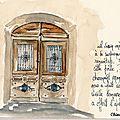 Porte Foix