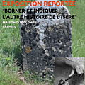 Etude du Patrimoine l'Isle Crémieu