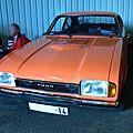 Ford capri ii 1300 l (1974-1978)