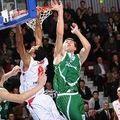 [Basket] Première victoire du SLUC en <b>Euroligue</b> !
