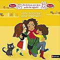 Des histoires pour faire parler les enfants !