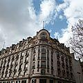[paris] au hasard du 9e arrondissement
