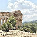 Road trip #2 : l'Ouest de la <b>Sicile</b>