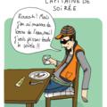 Noirmoutier 2010 : Vincent n'aime pas l'eau