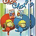 <b>Chapi</b> <b>Chapo</b>, l'animation qui a le même âge que moi