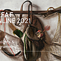 TEFAF Online 2021 Unveils Masterworks Across all Collecting Categories and a Robust Lineup of Programming