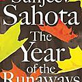 The year of the runaways - sunjeev sahota (english edition)