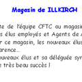 CFTC AUCHAN FRANCE