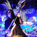 HELLOWEEN / STRATOVARIUS / TRICK OR TREAT (Paris - 11 Jan 2011)