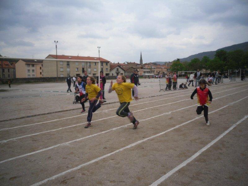 Compétition samedi 4