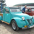CITROËN 2CV pick-up Soultzmatt (1)