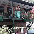 Kanchanaburi_Jolly Frog_chambre