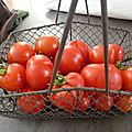 TOMATES MONTFAVET www.passionpotager.canalblog.com