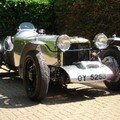 Alvis Grenfell Special Supercharged 1933