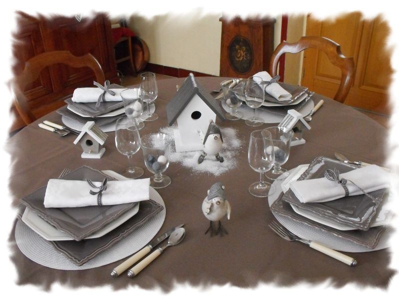 Table hivernale 015