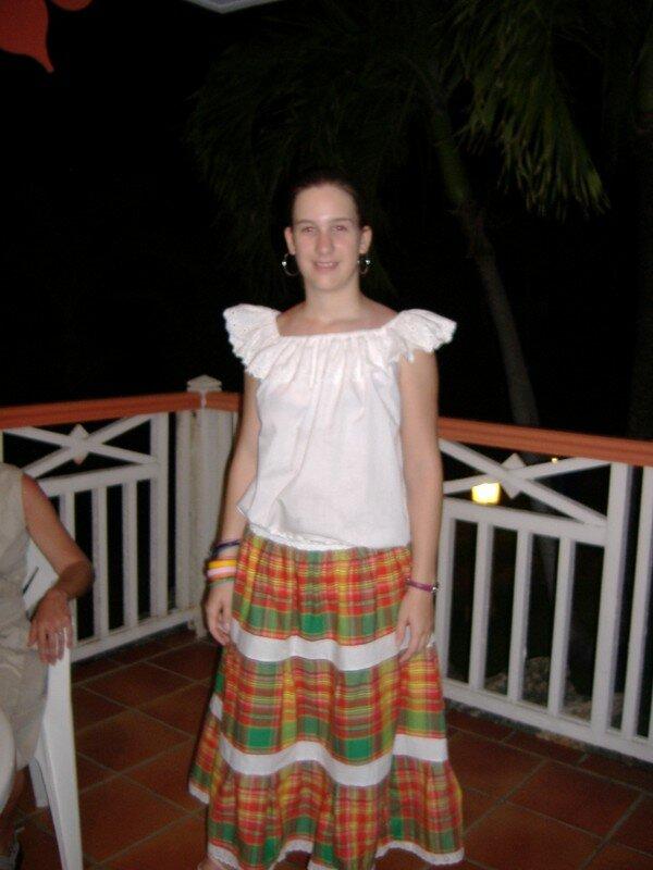 Guadeloupe 2005