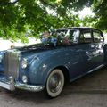 BENTLEY Continental S1 1959 Baden Baden (1)