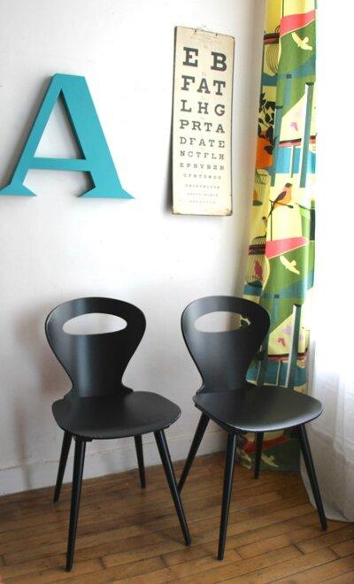 chaises-baumann-noires