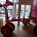 jeu : quadricycle