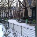 Jardin Eglise Saint Médard