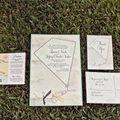 Moulins à vent, cerfs volants et fleurs en papier ( avec tuto)
