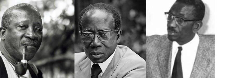CHEIKH ANTA DIOP ET SEMBENE OUSMANE CONTRE SENGHOR par Khadim Ndiaye
