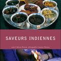 Saveurs indiennes, catherine bourzat et laurence mouton