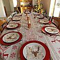 Un Noël sous le signe du <b>caribou</b>