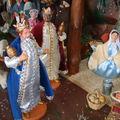 la myrrhe et l'encens