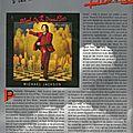 Critique d'une renaissance amorcée: blood on the dancefloor - nations of magic n°6, 1997